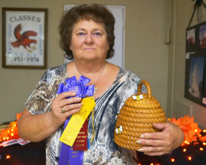 2014 Cooking Contest Winner Barbara Skaggs